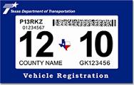 vehicle-registration-sticker-Texas
