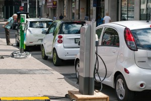Electric Car Benefits