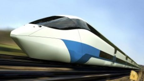 High Speed Railways
